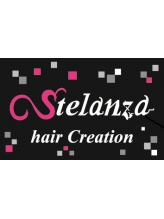 ステランサ ヘアークリエイション(Stelanza hair creation)