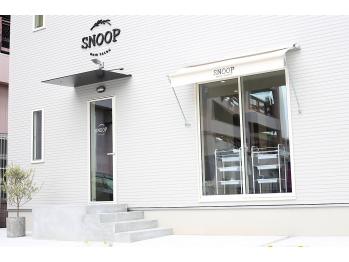 ヘア サロン スヌープ(hair salon SNOOP)
