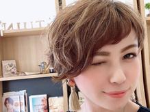 hair resort Mangosteen【ヘア リゾート マンゴスティン】