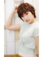 ☆ふわっくしゅっショート☆【hair salon lico】03-5579-9825