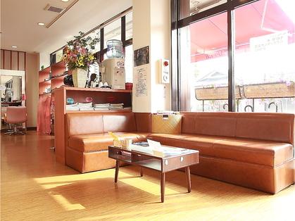 美容室パイナップル本店 image