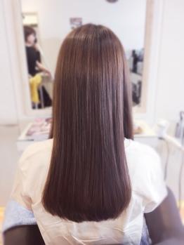 ヘアー マテリアル(hair material)