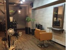 ヘア ファクトリー リベット(hair factory Rivet)