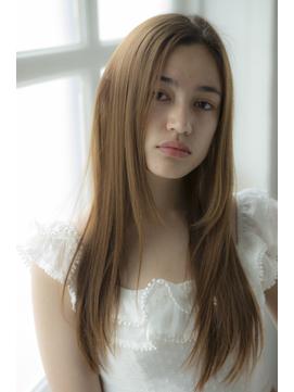 【miel hair 新宿】ウェッティーミディ♪