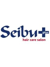 ヘアケアサロン セイブプラス 東大和店(hair care salon Seibu plus)
