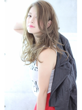 【Rose】fine girl ☆セミディ