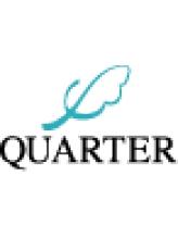 クオーター(QUARTER)
