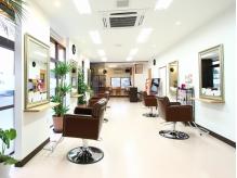 美容室オレンジ 横芝光町(ORANGE)