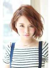 ☆グランジショートボブ☆/Ash中目黒/高橋臣介 シルバー.24