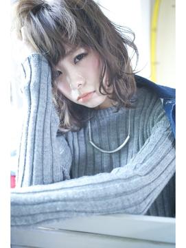 LAUREN☆マーメイドアッシュブラウンストレートtel0112328045