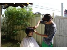 ジェイエムズィ ヘアーサロンアンドカフェ(JMZ Hairsalon&Cafe)の詳細を見る