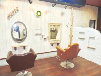 40代大人女性にぴったりな美容院 トリートメントヘアケア専門店 ボンズ(Bonds)