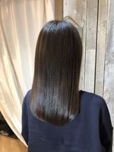 ツヤ髪で綺麗な大人女性を演出 SEVLUS×読売ランド前美容院.37