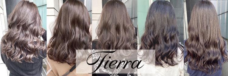 ティエラ 原宿 表参道(Tierra)のイメージ写真