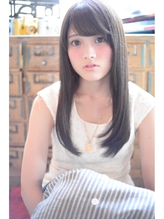 LAUREN☆夏色☆メルティーアッシュベージュ tell  011-232-8045 夏色.38