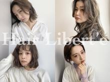 hair Libert'e 玉造【ヘアー リバーテ】
