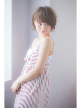 【Un ami】《増永剛大》2017、表参道、春夏トレンドヘア 2017,ショート.47