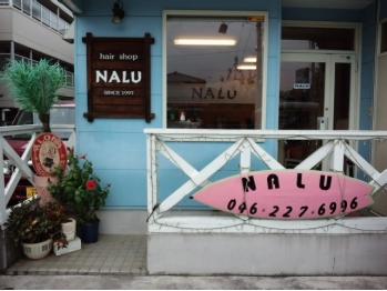 ヘアーショップ ナルー(hairshop NALU)