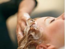 オーガニックで叶える徹底した地肌と髪のケア…John Master/SHIGETAの2つの贅沢スパをご用意★