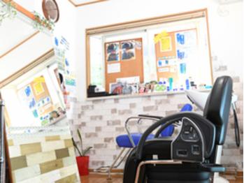ジョイストリーム(JoyStream)(神奈川県相模原市/美容室)