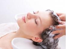 【MUSE西船橋】リピーター続出!潤いを与え、美髪と頭皮環境を整えるヘッドスパ登場!カラーとの相性も◎
