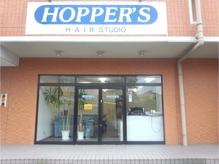 ヘアースタジオ ホッパーズ(HAIR STUDIO HOPPER'S)