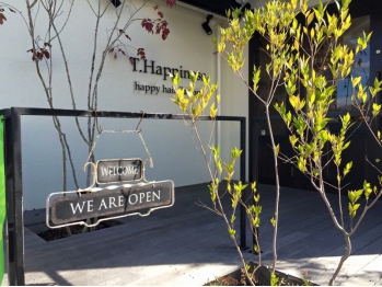 テイーハピネス 大竹店(T Happiness)