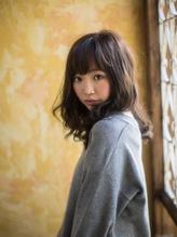 秋ゆるふわシフォンパーマ☆ .29