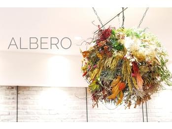 アルベロ(ALBERO)(熊本県熊本市/美容室)