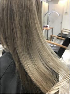 髪質改善でブリーチした髪も蘇る!髪本来の美しさを☆