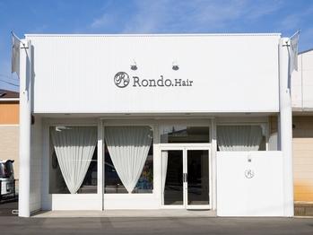 ロンド ヘアー(Rondo. Hair)