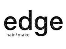 エッジ ヘア メイク(edge hair +make)