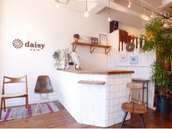 デイジー(daisy)(神奈川県厚木市/美容室)