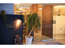 40代大人女性にぴったりな美容院の雰囲気やおすすめポイント パティオ(Patio)