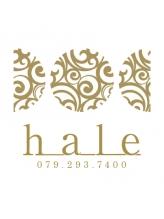 ラグジュアリーサロン ハレ(Luxury Salon hale)