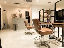 40代大人女性にぴったりな美容院の雰囲気やおすすめポイント ラフィノ(rafino)