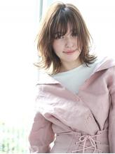 【K-two青山】小顔カット×イルミナベージュカラー【表参道】.30