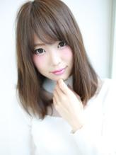 ☆サラふわスタイル☆ サラふわ.4