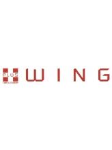 プラスウイング(+WING)