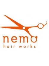 ネモヘアーワークス(nemo hair works)