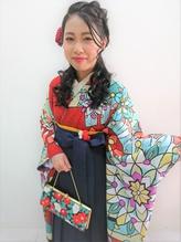 卒業式☆袴&セット .33
