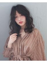 女度UP☆ふんわりガーリーウェーブ.58