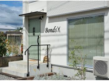 ボンズ(Bonds)(長野県伊那市/美容室)
