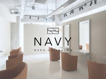 ネロ ヘアサロン ネイビー 渋谷(NERO HAIRSALON NAVY)(東京都渋谷区)
