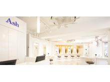 光溢れる店内ではマンツーマンで質の高い技術と接客を提供します
