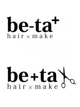 ヘアメイク ビータ(hair×make be ta)