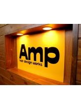 アンプ(Amp)