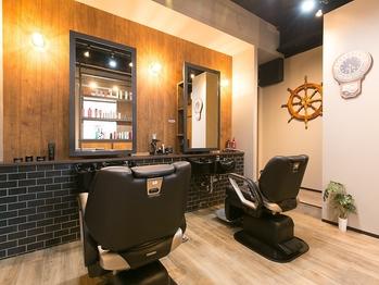 バーバー スタジオ ラフテル(Barber Studio RAFTEL)(兵庫県神戸市垂水区)
