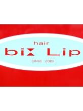 ヘアーデザイン ビーリップ(hair design bi:Lip)