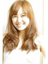 【COURARIR】人気ヘアスタイル☆大人可愛いミディ 中村勇策 .16